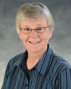 Carol Shippey: Secretary of the UMHH Board of Directors