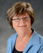 Helen Endres: Member of the UMHH Board of Directors