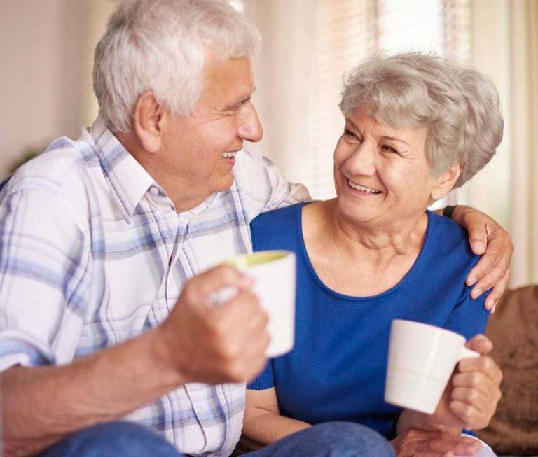 60's Plus Seniors Online Dating Website Completely Free