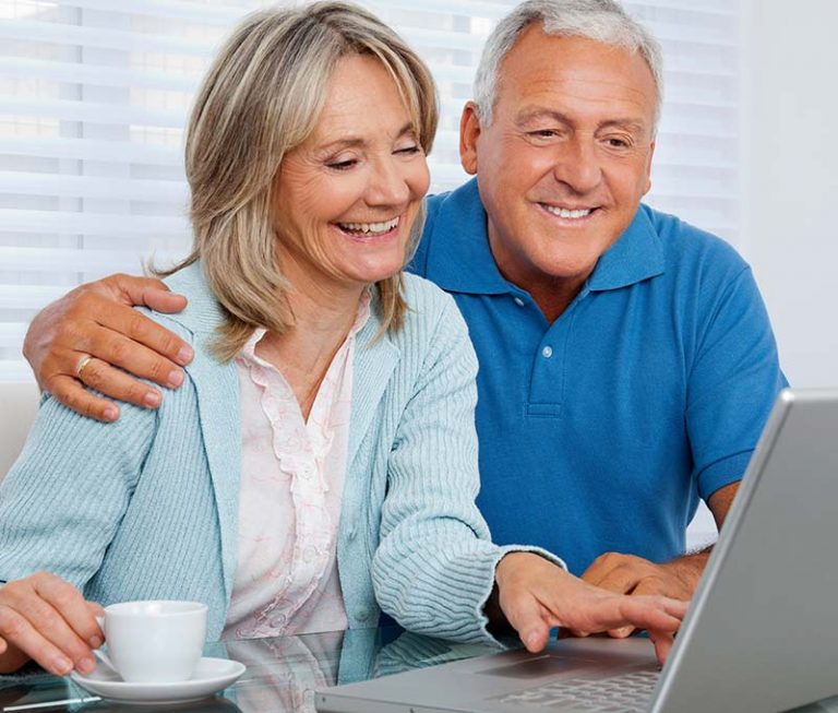 Most Legitimate Senior Dating Online Services For Relationships With Free Messaging