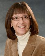 Joanne Kirkpatrick: 2nd Vice President of The Wesley Foundation Board of Directors