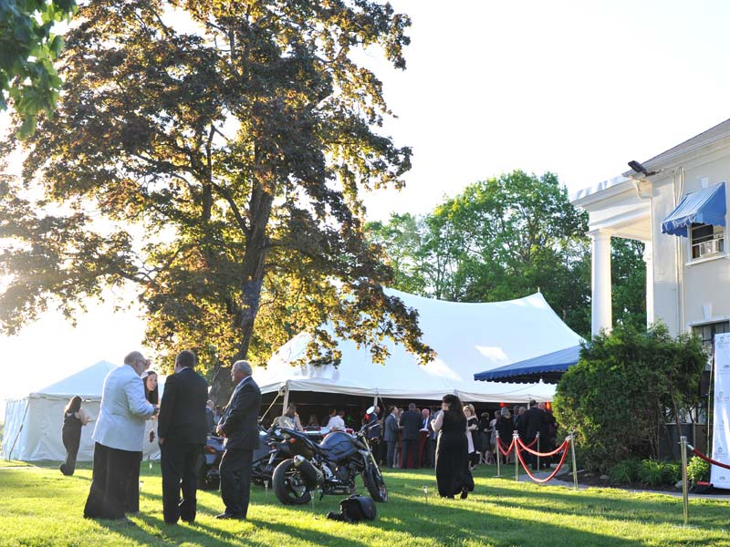 The Wesley Foundation Gala