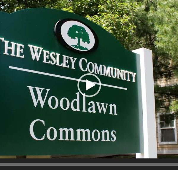 Woodlawn Commons Commercial.