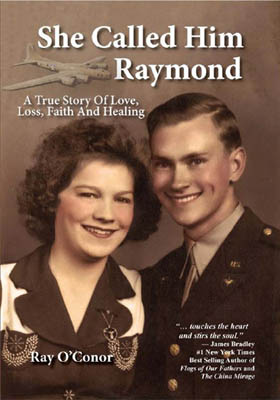 """She Called Him Raymond"" by Ray O'Conor."