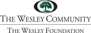 The Wesley Foundation logo.