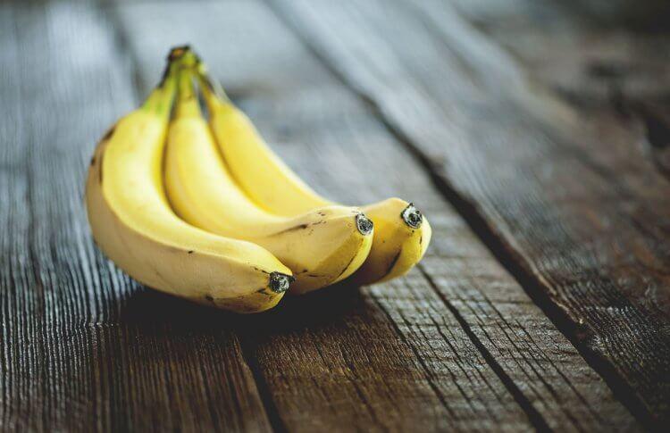 Banana image from Next Avenue.