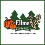 Ellms Family Farm Sponsorship Logo