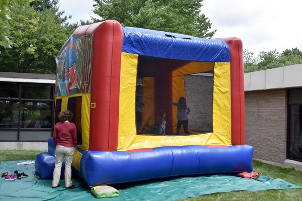 The Wesley Employee Picnic