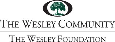 The Wesley Foundation logo