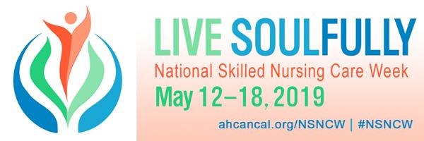 NAtional Skilled Nursing Care Week logo