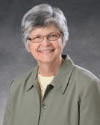 Deborah Damm-O'Brien, UMHH Board Member.