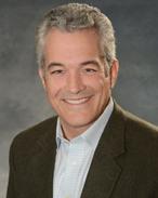 Ray Martin, UMHH Board Member.