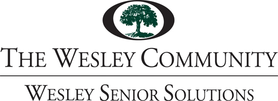Wesley Senior Solutions Logo - Home Care Services