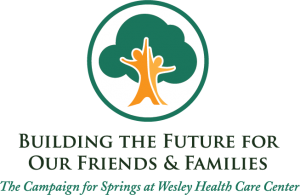 Building The Future For Our Friends And Families logo