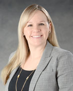 Brooke Pancoe - UMHH Board Member