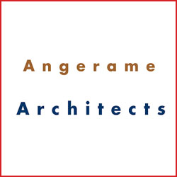 Angerame Architects logo