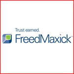 The logo for Freed Maxick Attorneys.