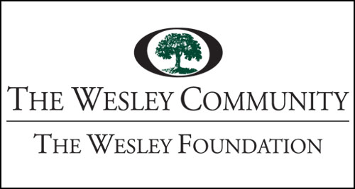The Wesley Foundation logo