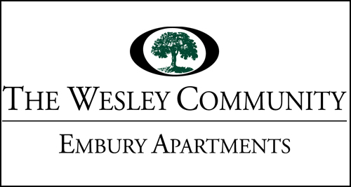 Embury Apartments Logo