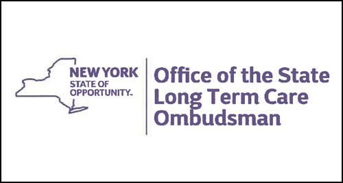 Office of the State Long Term Care Ombudsman logo