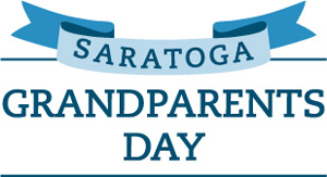 Saratoga-Grandparents-Day logo