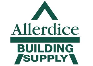Allerdice Building Supply logo