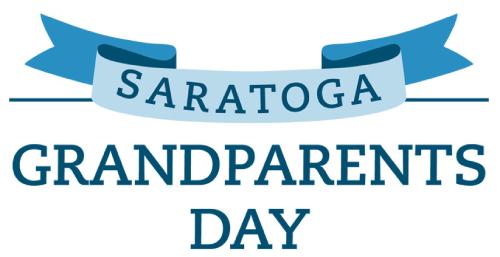 Saratoga Grandparents Day